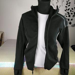 Adidas men's jacket size M.